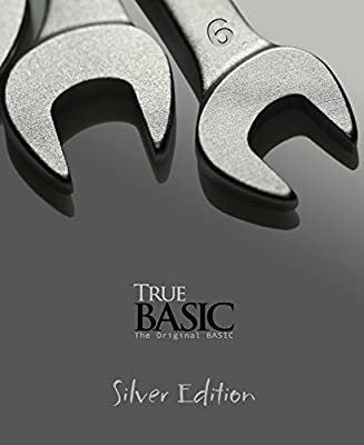 True BASIC Silver Edition v6