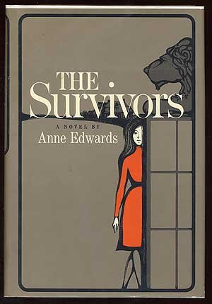 book cover of The Survivors