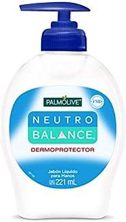 Palmolive Neutro Balance Jabón de tocador palmolive neutro balance antibacterial líquido para manos 221 ml Bla