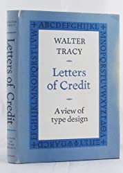 Letters of Credit: A View of Type Design