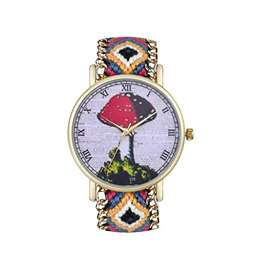 HunYUN Designer Luxury Business Classic Dress Wrist Watch Dial Printing Fashion Big Disc Wool Table Ladies Exquisite Watch with Quartz F