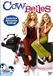 Amazon.com: Cow Belles: Alyson Michalka, Amanda Michalka ...