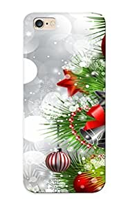 Appearance Snap-on Case Designed For Iphone 5/5S - Holidays Christmas Seasonal Festive (best Gifts For Lovers)