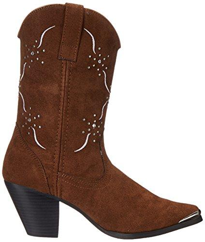 Naisten Boot Sonetti Dingo Naisten Länsi Dingo 8qxfaO