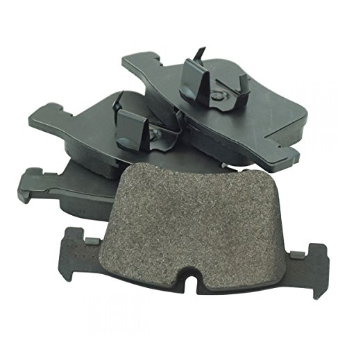 Front Premium Posi Semi-Metallic Brake Pad Set for BMW 228 230 320 328 330 428