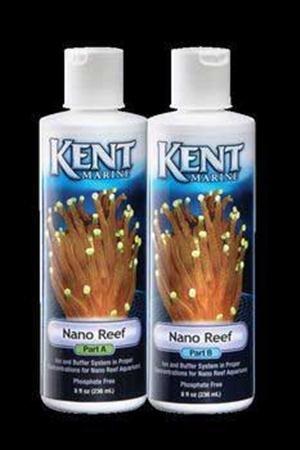 Nano - reef Part A and B 8oz - Nano Part Reef