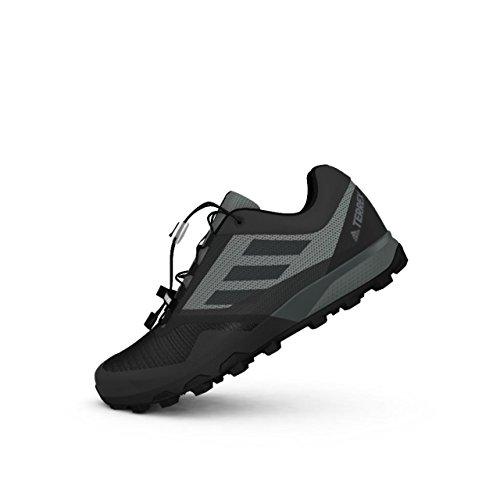 adidas Terrex Trailmaker W, Chaussures de Randonnée Femme, Gris (Grigio Grivis/Negbas/Rostac), 38 EU