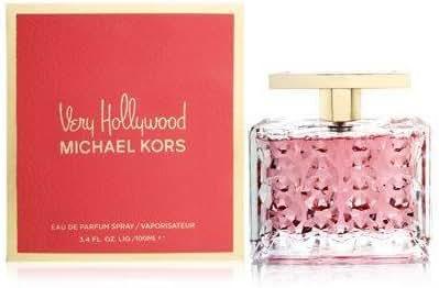 Michael Kors Very Hollywood by Michael Kors for Women. Eau De Parfum Spray 3.4-Ounce