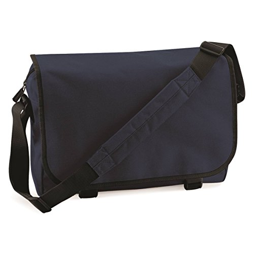 BAG French COLOURS IN BAGBASE Navy GREAT MESSENGER 12 Oqnf45