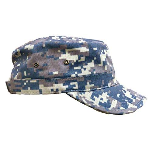 4b88410429a Jual ZZYZX   Magic Magic Washed Military Hat - Accessories