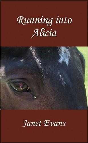Book Running Into Alicia