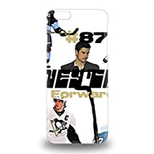 Hot Style Iphone Protective 3D PC Soft Case Cover For Iphone6 Plus NHL Pittsburgh Penguins Sidney Crosby #87 ( Custom Picture iPhone 6, iPhone 6 PLUS, iPhone 5, iPhone 5S, iPhone 5C, iPhone 4, iPhone 4S,Galaxy S6,Galaxy S5,Galaxy S4,Galaxy S3,Note 3,iPad Mini-Mini 2,iPad Air )