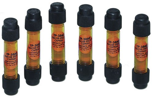 PAG Tracer Spectronics Corp TP38600601 Stick Capsules for R134A