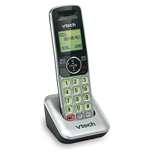 vtech wireless phone dect 6.0 manual