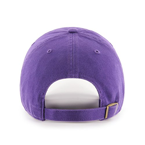 e2ca562b58ba35 ... Purple NFL Minnesota Vikings Women's OTS Challenger Adjustable Hat, ...