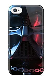 Irene R. Maestas's Shop Cheap Perfect Fit Darth Vader 2 Case For Iphone - 4/4s GAG7CFENVJJH78RR