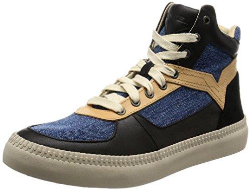 Diesel Hommes S-spaark Mi Chaussures De Mode