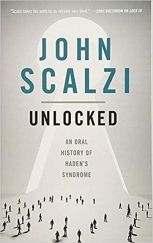 amazon unlocked john scalzi science fiction