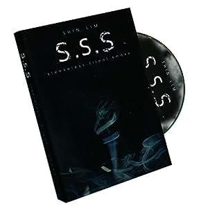 MAGIC - SSS - Shin Lim