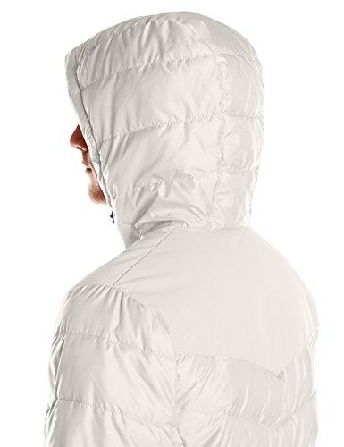 Men's Geared Coat Hoody Synthetic Spyder Bryte Down Cirrus Orange Polar gUqZwgdaH