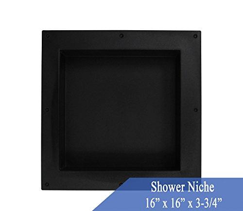 SHOWER CUBE Ready For Tile Waterproof Leak Proof 16