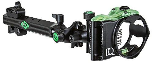 FeraDyne IQ PRO XT 7-Pin Bowsight (Right Hand Model)
