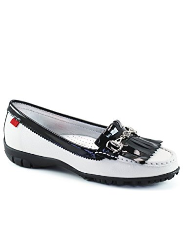 marc-joseph-new-york-womens-fashion-shoes-lexington-golf-patent-moccasin-size-10-white-grainy-black-