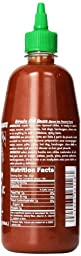 Huy Fong Sriracha Chili Sauce, 28 Ounce (Pack of 6)