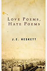 Love Poems, Hate Poems Paperback