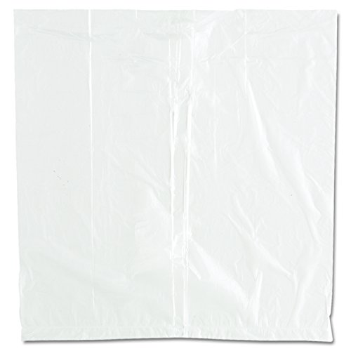 Inteplast Group BLR121206 Ice Bucket Liner, 12 x 12, 3qt, .24mil, Clear (Case of 1000)