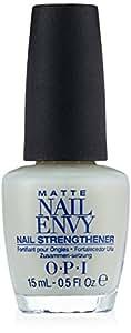 OPI Nail Envy Matte, 0.5-Fluid Ounce