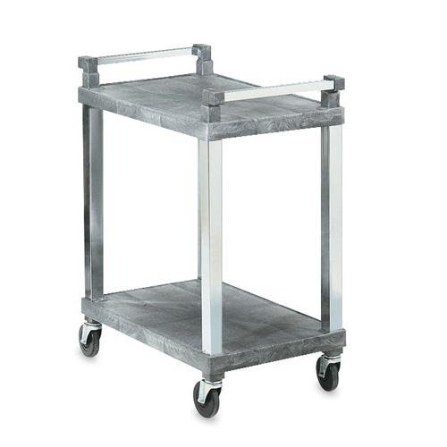 Vollrath (97101) 30-1/2'' x 18-1/2'' Utility Cart by Vollrath