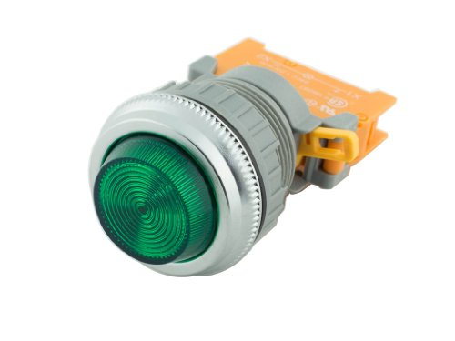 30Mm Led Pilot Light in US - 1
