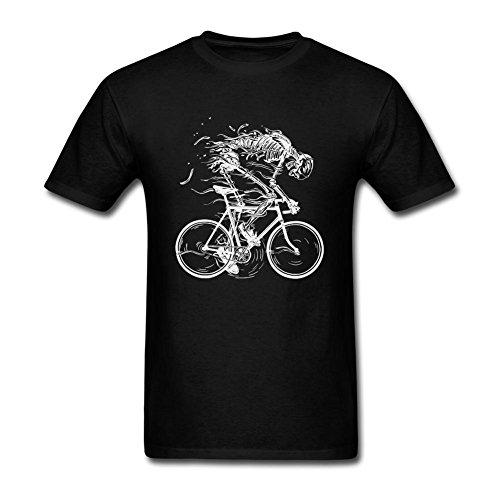 xingl-mens-ride-like-a-hell-design-t-shirt