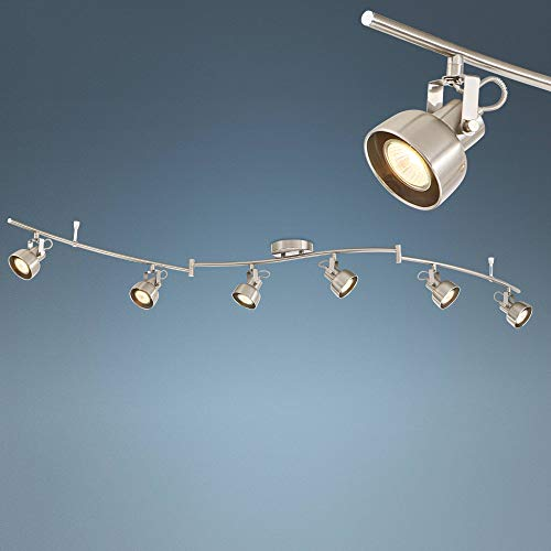 Pro Track Lenny 6-Light Swing Arm Track Fixture - Pro Track by Pro Track (Image #7)