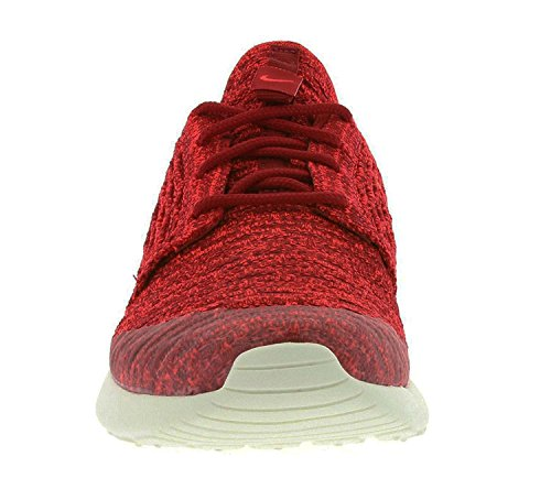 De Flyknit Femme Brght Wmns sl One Roshe Crimson Rojo Rd tm Rouge Chaussures Nike gym Red Sport wXUtxp