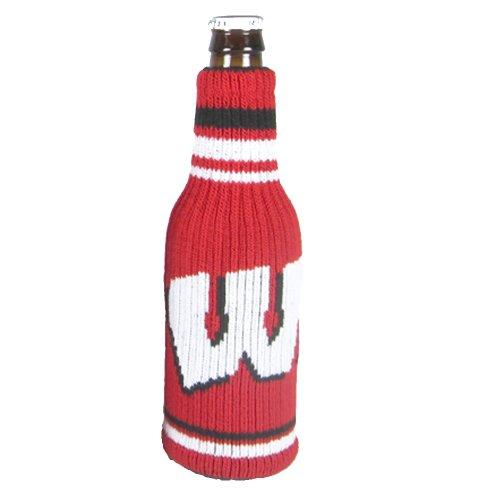 Wisconsin Cooler (NCAA Wisconsin Badgers Krazy Kover)
