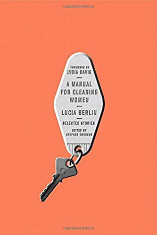 book cover of A Manual for Cleaning Women