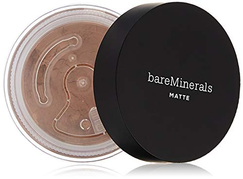 bareMinerals Original Broad Spectrum SPF 15 Foundation, Medium Tan, 0.28 Ounce Bare Escentuals Tan Spf 15 Foundation