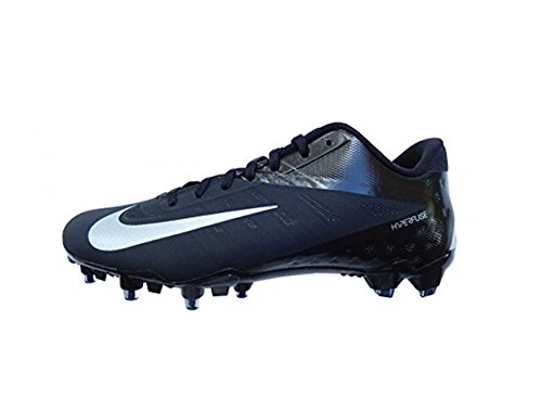 Nike Vapor Talon Elite Low Mens Football Cleats, 12 D(M) US, 500068-001