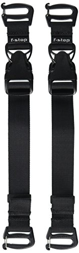 f-stop - Gatekeeper Attachment Straps - Expanded Gear and Equipment Carry.