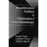 Biomathematical Problems in Optimization of Cancer Radiotherapy