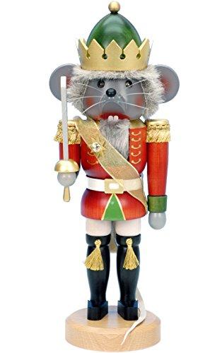 Alexander Taron Importer 32-534 Christian Ulbricht Nutcracker-Mouse King-15.5