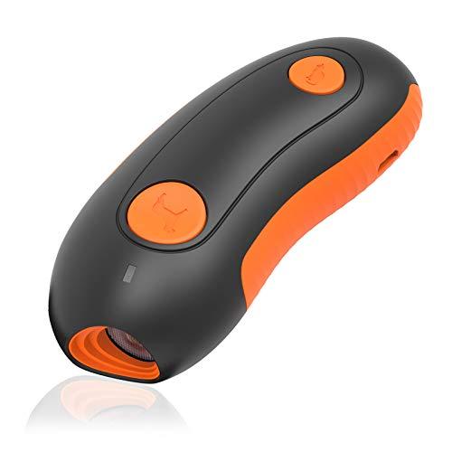 Bestdoggo Ultrasonic Barking Control Device, Safe for Pets, Anti Barking Dog Barking Deterrent Indoor&Outdoor, Stop…