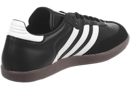 Baskets Gomme Noir Mode Et Rouge Samba Homme Originals Blanc G17102 Adidas wqfZgan