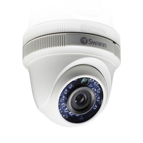 Swann PRO-541 Dome Security Camera