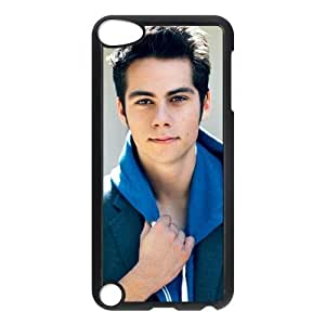Customize Dylan O'brien Back Case for ipod Touch 5 JNIPOD5-1369