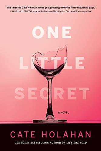 One Little Secret: A Novel