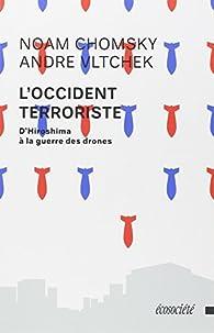L'Occident terroriste par Noam Chomsky