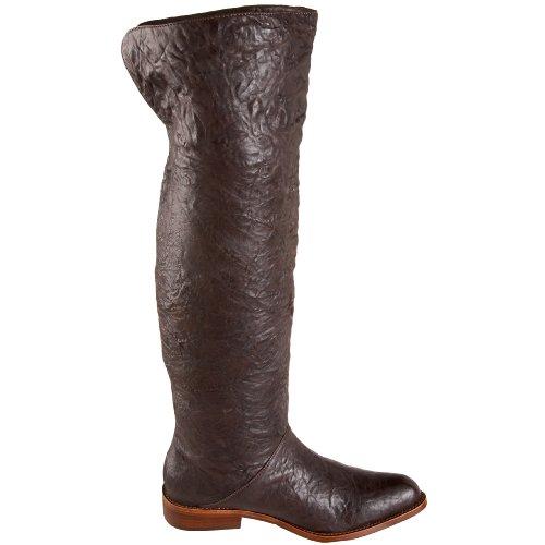 Gee Wawa Kvinna Ellie Boot Choklad Borello
